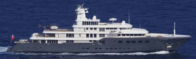 Seyfferth Art Yacht Photography The Top 300 Largest Yachts