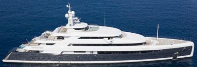 SEYFFERTH ART Yacht Photography - The top 300 largest yachts