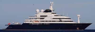 Seyfferth Art Yacht Photography The Top 300 Largest Yachts