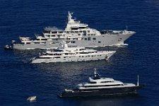 Motor Yacht AXIOMA (ex Red Square) - Dunya Yachts - 72 5m - 2013