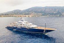 Motor Yacht TIS - Lürssen Yachts - 111 5m - 2019